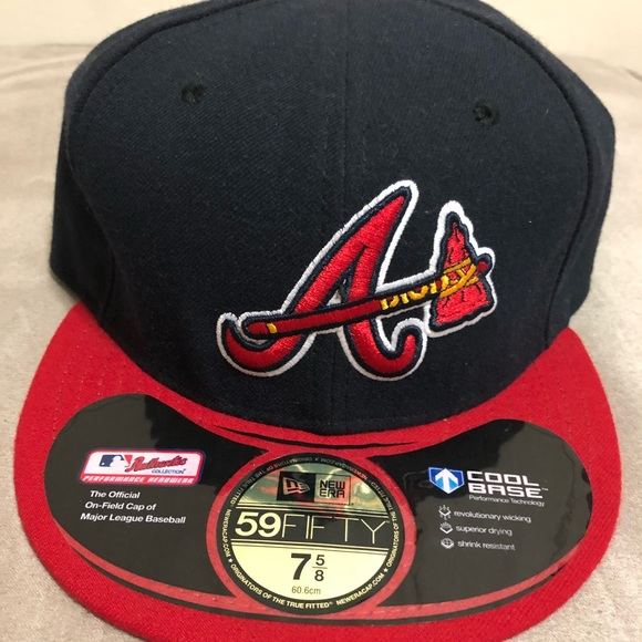 0e6d2efb400 Mens Atlanta Braves. M 5a95f47b3b160813519629eb. Other Accessories you may  like. New era hat